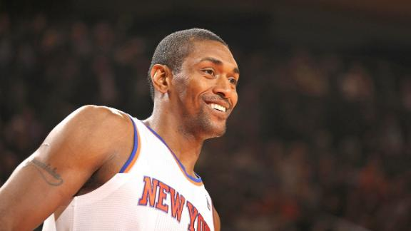 Metta World Peace Headed To The Philippines?