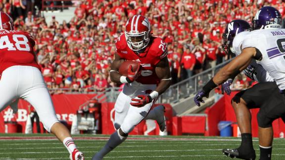 Carrying The Load: Melvin Gordon