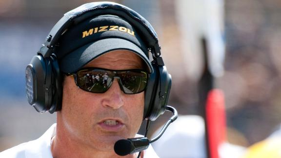 Pinkel looking for continuity after win