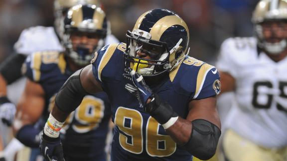 What's Next For Michael Sam