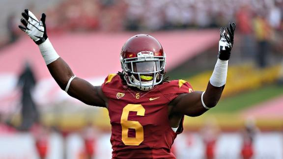Sarkisian On Shaw's Future At USC
