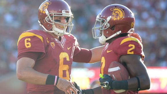 USC Cruises After Difficult Week