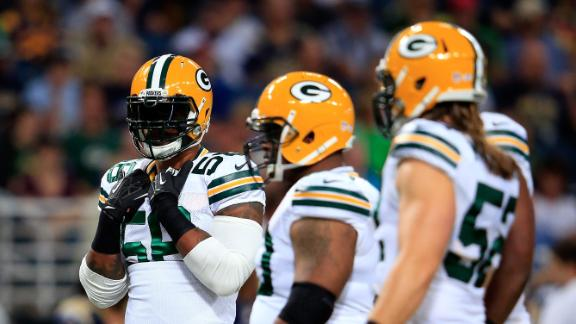 Packers Counting On More Versatile Defense
