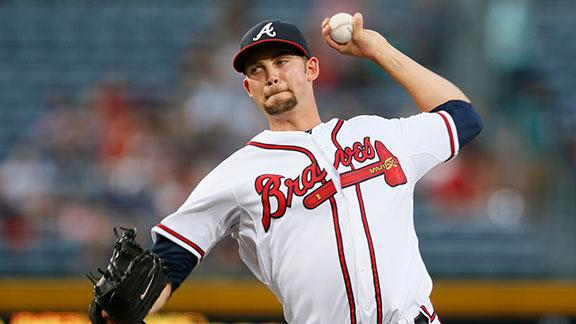 Fantasy Now: Mike Minor