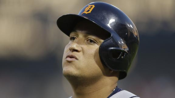 The Tigers Need Cabrera To Perform