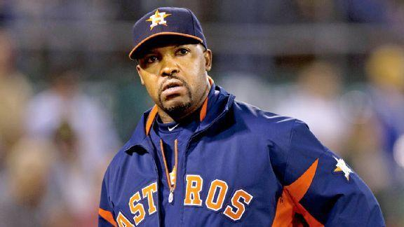 Astros Fire Bo Porter, Shake Up Staff