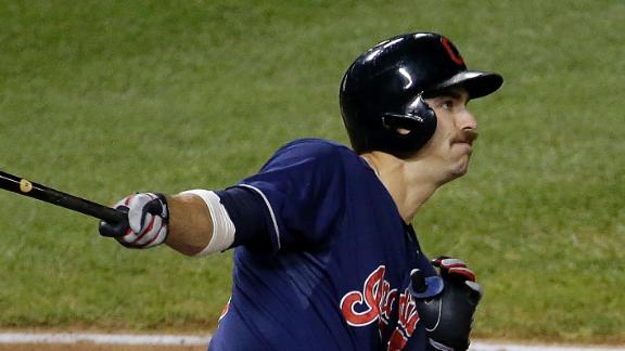 Indians-Royals Suspended In 10th