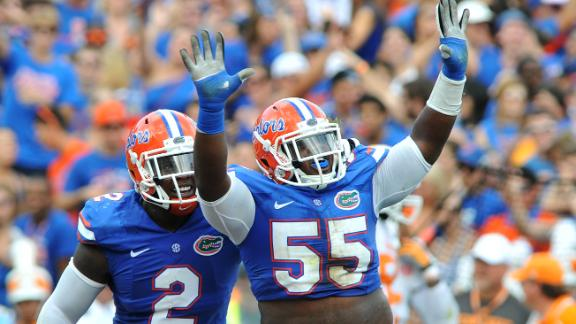 Suspensions Over For Florida Players After Halted Opener