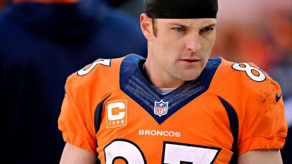 Wes Welker Suspended Four Games