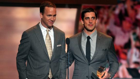 Who Will Win NFL MVP?