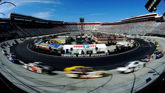 Nationwide Series To Become Xfinity Series