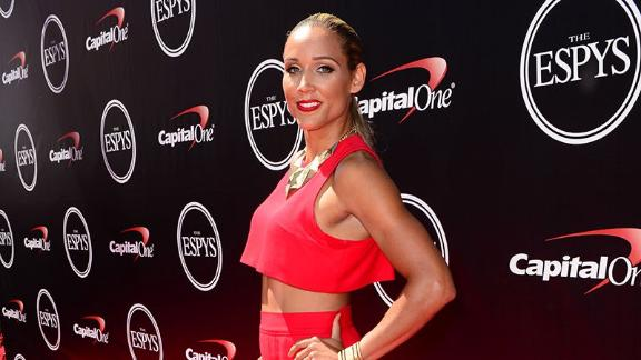 Lolo Jones Set To Dance With The Stars