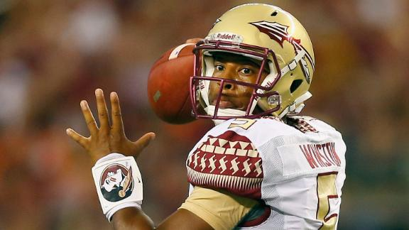 Report: FSU Begins Investigation Into Winston