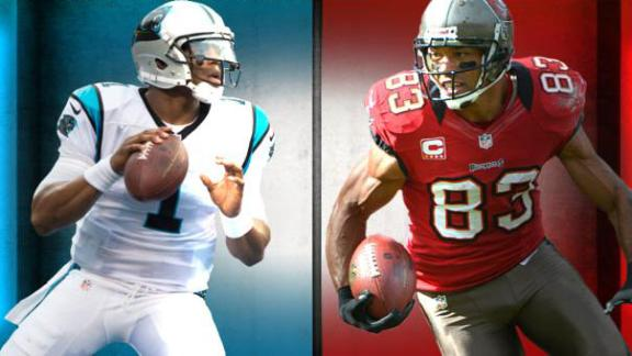 Inside Edge: Panthers-Buccaneers