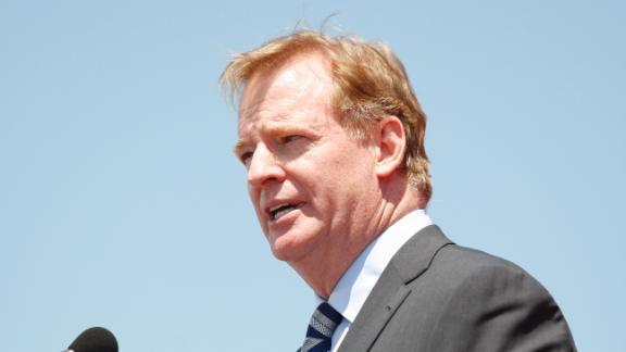 NFL: Concussions Down 13 Percent