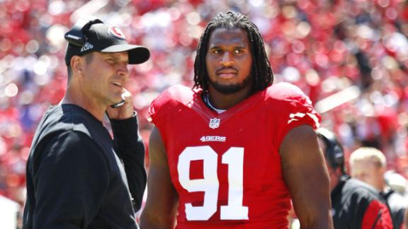 McDonald To Play For 49ers Despite Arrest
