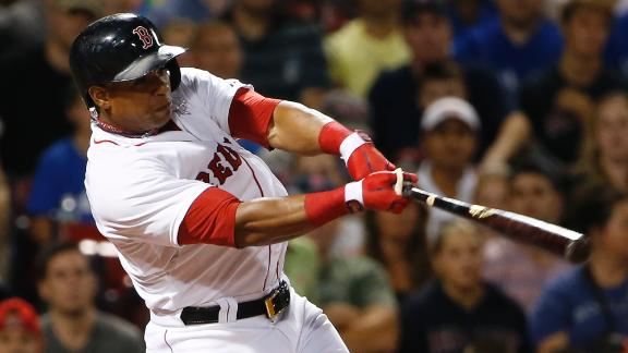 Video - Red Sox Edge Blue Jays