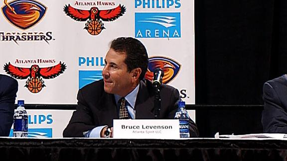 Hawks Owner To Sell Over Remarks