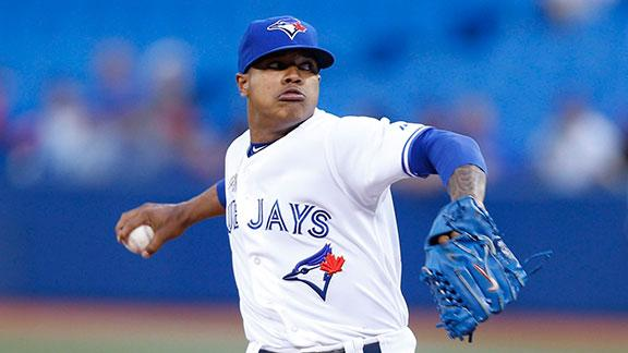 Fantasy Now: Rising Blue Jays Pitchers