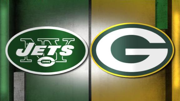 Green Bay Packers Roster >> Week 2 Predictions: Jets vs. Packers - AFC East - ESPN