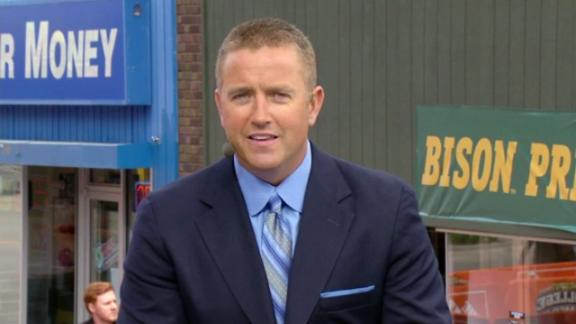 College GameDay: Saturday Preview
