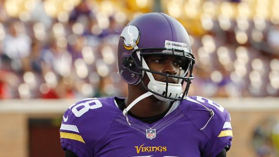 What's Next For Peterson?