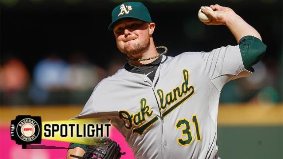 Video - A's Blank M's