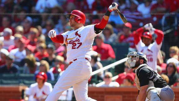 Video - Cardinals Sweep Rockies