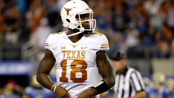 Watson: Swoopes Outstanding Against UCLA