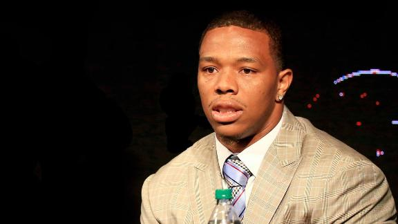 Ray Rice Appealing Suspension