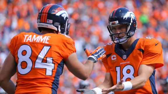 Game Balls: Broncos vs. Chiefs
