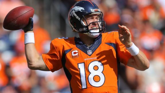 Sunday Blitz: Chiefs-Broncos Recap