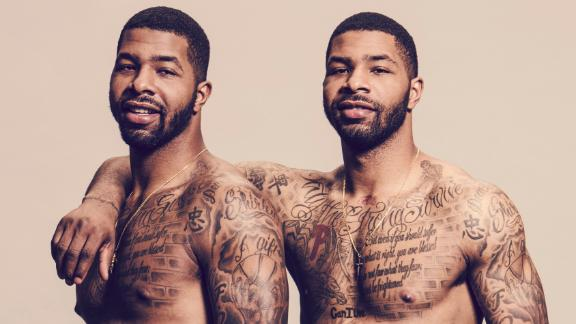 Video - ESPN The Magazine: Marcus and Markieff Morris get new tattoos