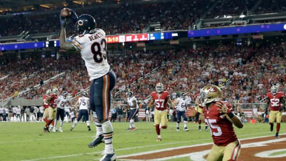 Bennett On Bears' Win