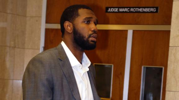 Greg Oden's Trial Delayed