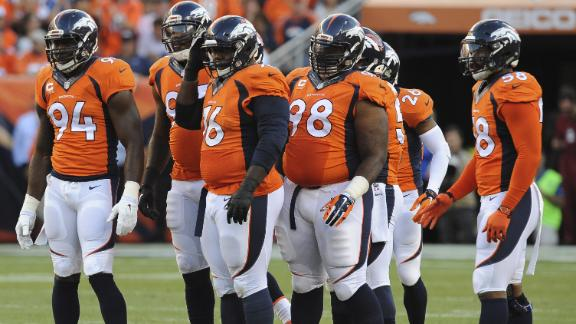 Video - Were Broncos Lured Offside By Chiefs Center?