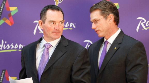 Radisson Dropping Vikings Significant?