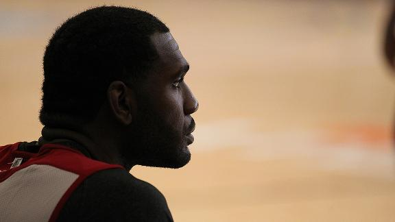 What's Next For Greg Oden?