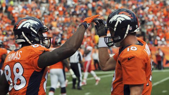 NFL Power Rankings Week 2 - National Football League - ESPN