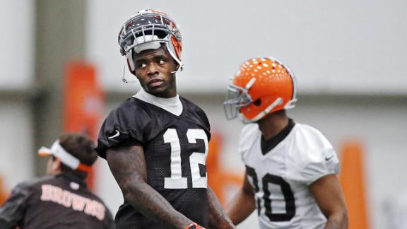 Josh Gordon's Future With Browns