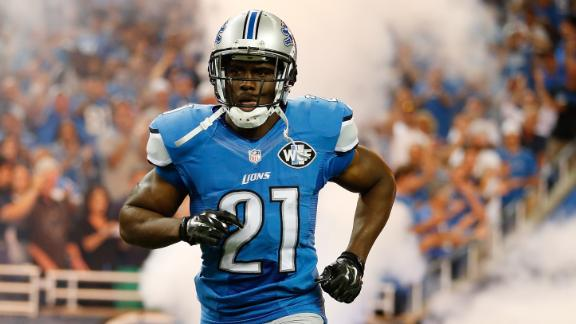 Reggie Bush Weighs In On NFL's Domestic Violence Policy