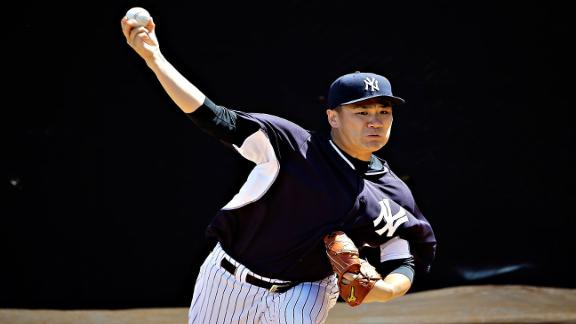 Hot Button: Is Tanaka's Return A Good Idea?