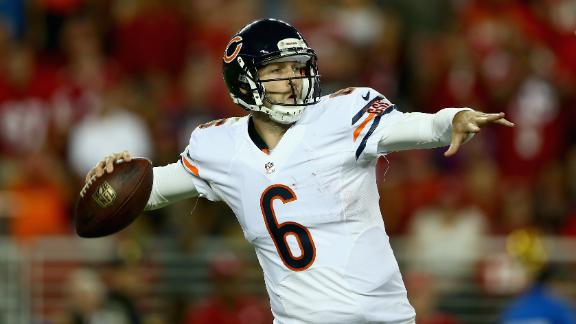 Video - Gruden's Key Matchup For Bears-Jets