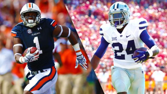 Drive Through: Auburn at Kansas State Preview
