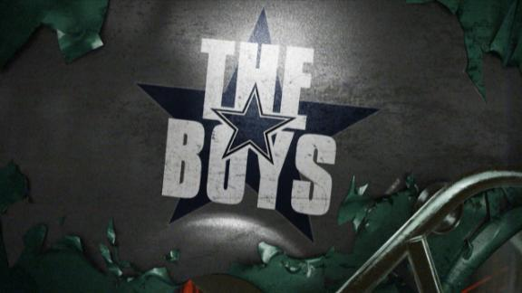 The Boys: What's Wrong With Romo?