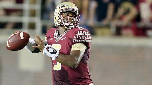 Winston Drops On Kiper's Big Board