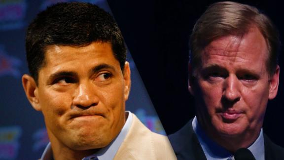 Bruschi: Goodell Must Go