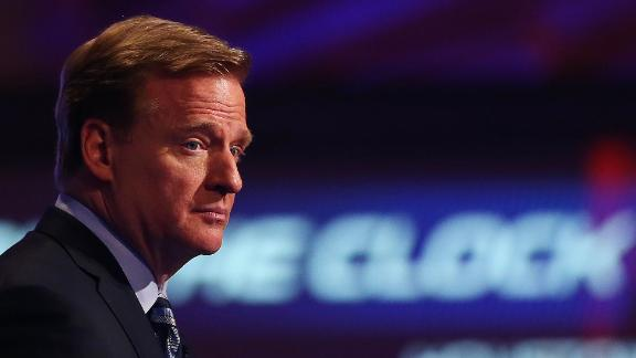 Goodell To Hold News Conference