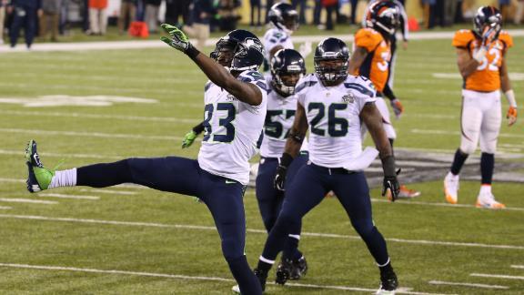 Video - NFL Live OT: Bold Predictions