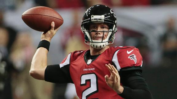 Matt Ryan: Big Day For Us
